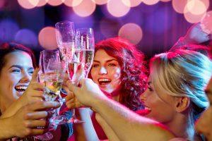 Bachelorette party near me